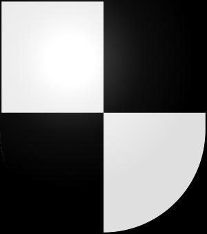 Blason de la famille von Hohenzollern