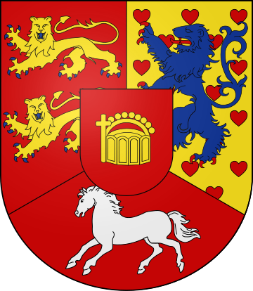Blason de la famille von Hannover