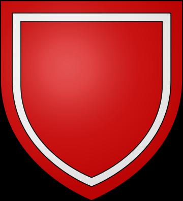 Blason de la famille de Waudricourt alias Vaudricourt