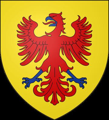 Blason de la famille de Walcourt