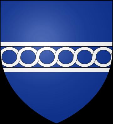 Blason de la famille Lardenois de Ville