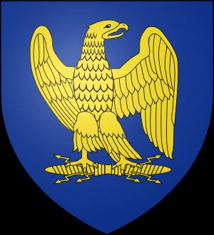 Blason de la famille Bonaparte