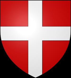 Blason de la famille de Savoie