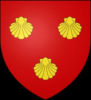 Blason de la famille de Rabodanges (Normandie, Maine)