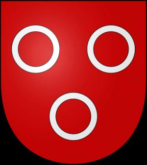 Blason de la famille von Neipperg