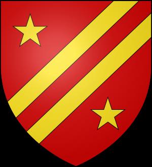 Blason de la famille Buonaparte