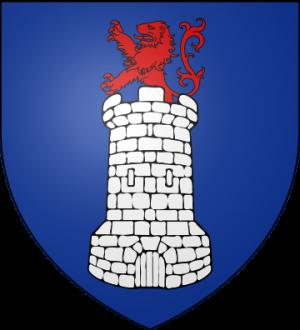 Blason de la famille de Cabannes (Guyenne)