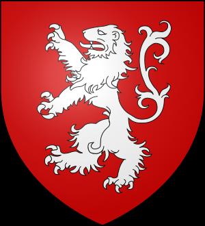 Blason de la famille Mabille de Poncheville (Nord)