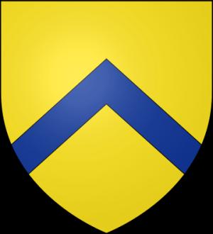 Blason de la famille Jacops d'Aigremont (Flandre, Provence)