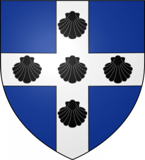 Blason de la famille de Selys