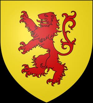 Blason de la famille de Roffignac
