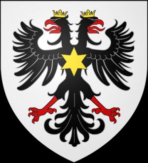 Blason de la famille de Wouters (Brabant)