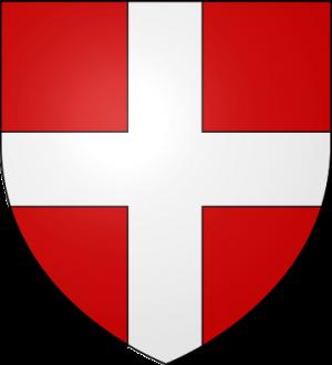 Blason de la famille d'Aspremont (Lorraine)