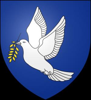 Blason de la famille Amaudric du Chaffaut