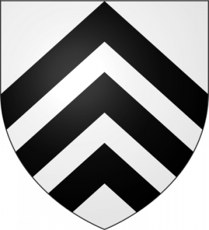 Blason de la famille d'Affry (Suisse, Île-de-France, Bourbonnais)
