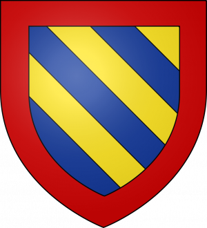 Blason de la famille de Bourgogne
