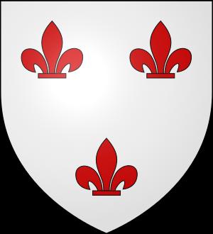 Blason de la famille de Wignacourt (Picardie, Artois, Champagne)