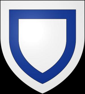 Blason de la famille d'Aigneville (Picardie)