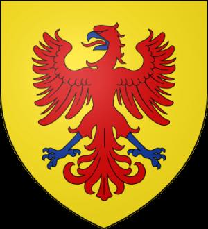 Blason de la famille de Walcourt (Belgique)