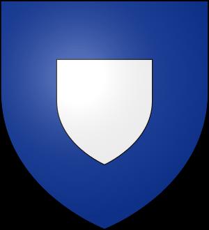 Blason de la famille de Wavrin (Flandres, Artois)