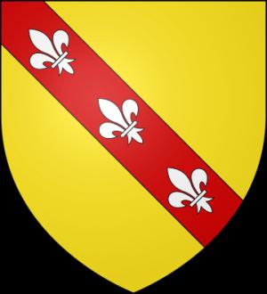 Blason de la famille du Châtelet