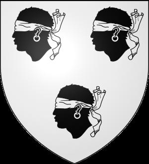Blason de la famille de Taffin de Tilques (Artois)