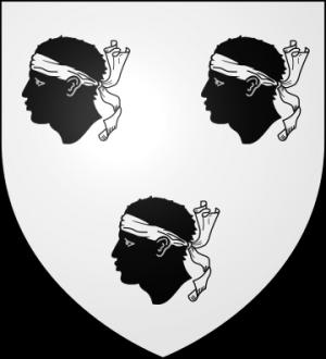 Blason de la famille de Taffin (Artois)