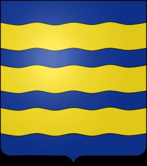 Blason de la famille de Willecot de Rincquesen (Boulonnais, Lorraine)