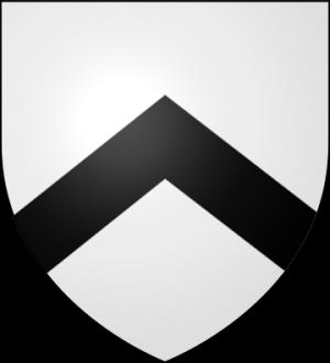 Blason de la famille de Waresquiel (Flandre)