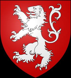 Blason de la famille de Sabran (Provence)