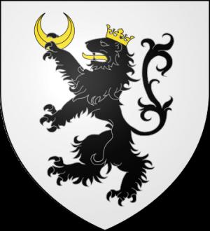 Blason de la famille de Woot (Liège, Namur)