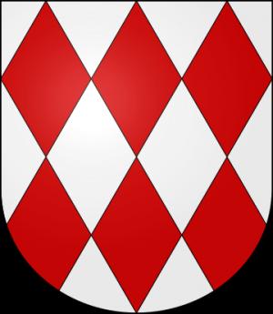 Blason de la famille von Mansfeld