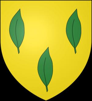 Blason de la famille Le Michaud d'Arçon