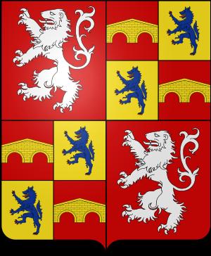 Blason de la famille de Sabran-Pontevès (Provence)