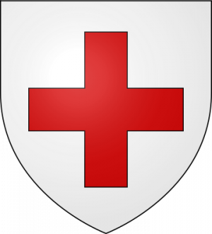Blason de la famille de Xaintrailles (Agenais)