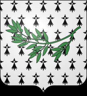 Blason de la famille Zangiacomi (Italie)