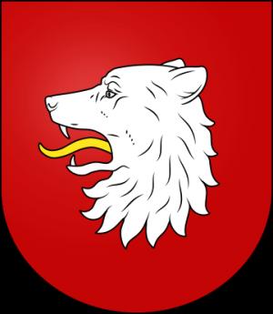 Blason de la famille von Windisch-Graetz (Autriche)