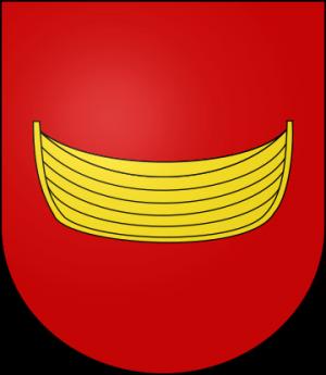 Blason de la famille Opaliński