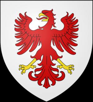Blason de la famille d'Abancourt (Beauvaisis)