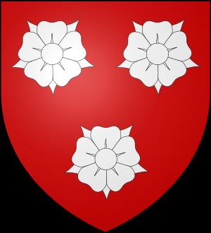Blason de la famille de Saboulin (Provence)