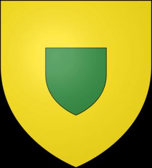 Blason de la famille de Walhain (Liège)