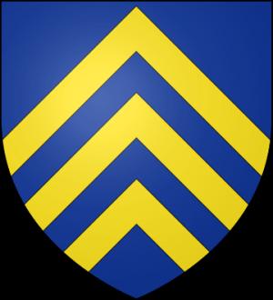 Blason de la famille d'Y (Picardie)