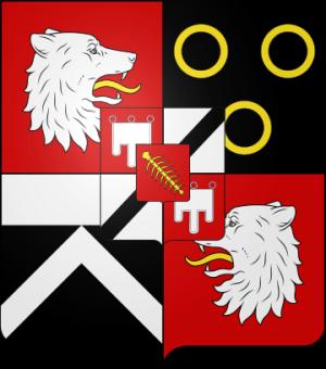 Blason de la famille zu Windisch-Graetz (Autriche)