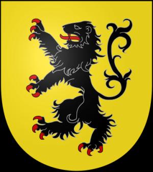 Blason de la famille Wettin (Allemagne)