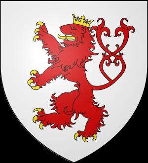 Blason de la famille du Hautoy