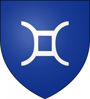 Blason de la famille Jacobé (Perthois)