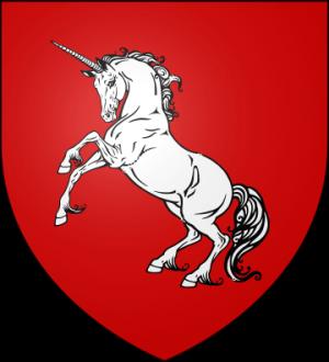 Blason de la famille de Cabannes alias Cabanes ou Cabanne (Provence)