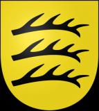 Blason de la famille von Württemberg