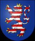Blason de la famille von Hessen