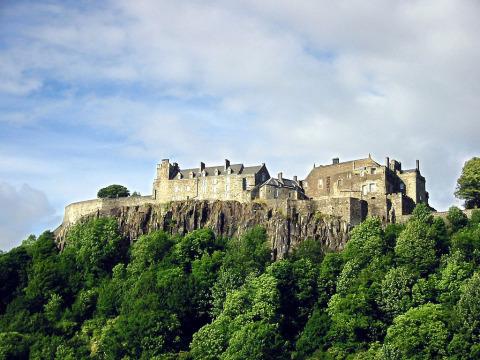 Stirling Castle (Stirling)